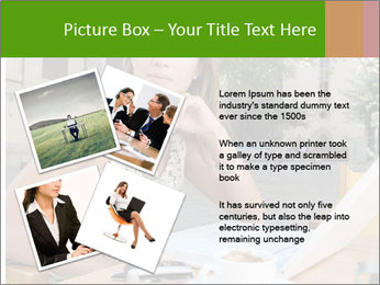 0000080187 PowerPoint Templates - Slide 23