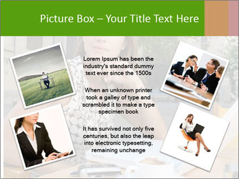 0000080187 PowerPoint Templates - Slide 24