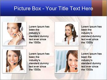 0000080188 PowerPoint Template - Slide 14