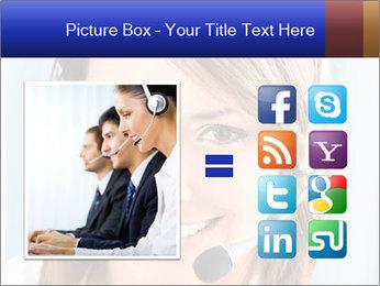0000080188 PowerPoint Template - Slide 21