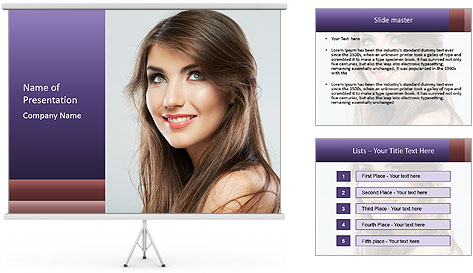 0000080190 PowerPoint Template