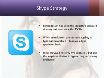 0000080190 PowerPoint Templates - Slide 8