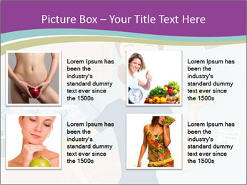 0000080191 PowerPoint Template - Slide 14