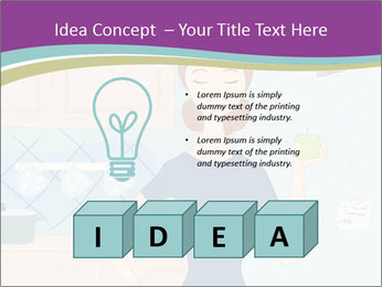 0000080191 PowerPoint Template - Slide 80