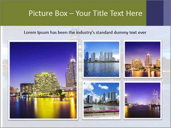 0000080192 PowerPoint Template - Slide 19