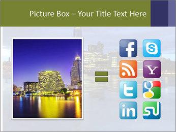 0000080192 PowerPoint Templates - Slide 21