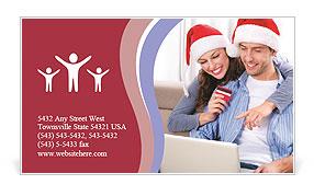 0000080194 Business Card Templates