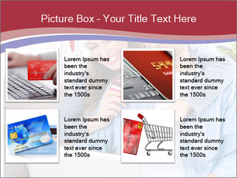 0000080194 PowerPoint Template - Slide 14