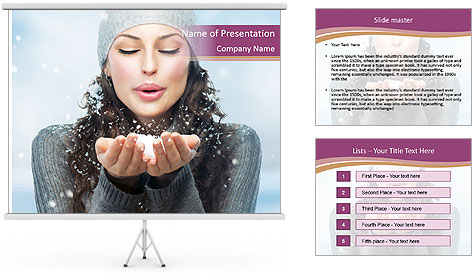 0000080195 PowerPoint Template