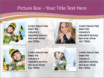 0000080195 PowerPoint Template - Slide 14