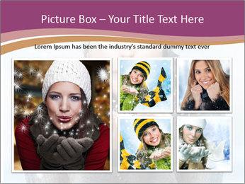 0000080195 PowerPoint Template - Slide 19