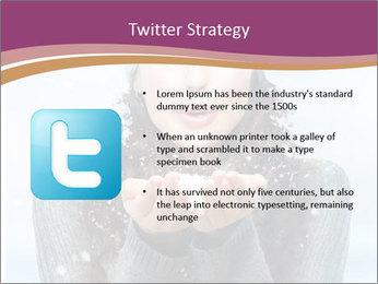 0000080195 PowerPoint Template - Slide 9