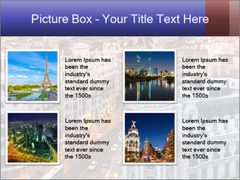 0000080196 PowerPoint Template - Slide 14
