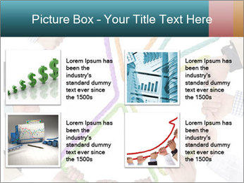 0000080197 PowerPoint Templates - Slide 14