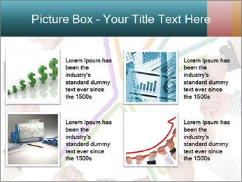 0000080197 PowerPoint Template - Slide 14