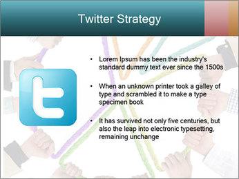 0000080197 PowerPoint Template - Slide 9