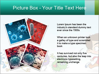 0000080198 PowerPoint Templates - Slide 23