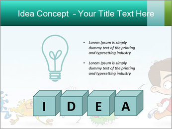0000080198 PowerPoint Templates - Slide 80