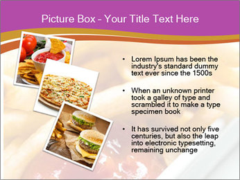 0000080200 PowerPoint Templates - Slide 17