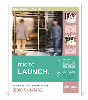 0000080201 Poster Template
