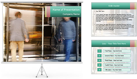 0000080201 PowerPoint Template