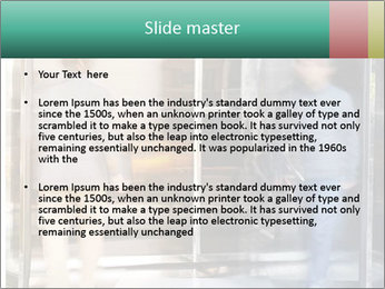 0000080201 PowerPoint Templates - Slide 2