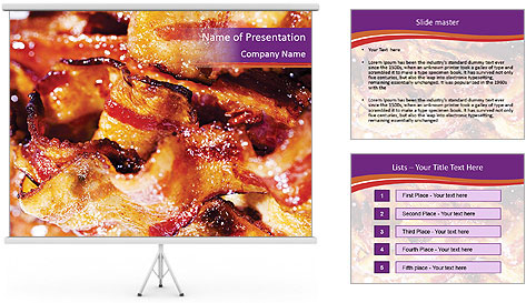 0000080203 PowerPoint Template