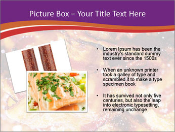0000080203 PowerPoint Template - Slide 20