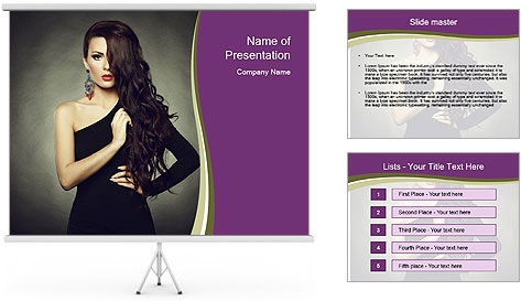 0000080204 PowerPoint Template