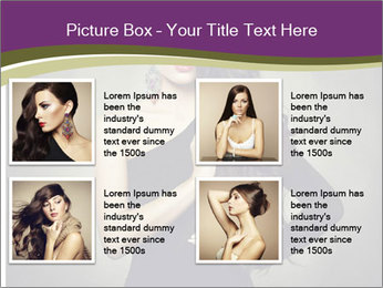0000080204 PowerPoint Template - Slide 14