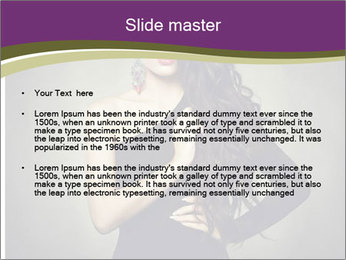 0000080204 PowerPoint Template - Slide 2