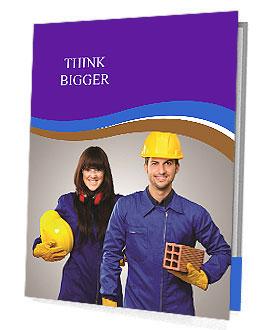 0000080205 Presentation Folder