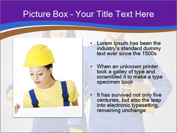 0000080205 PowerPoint Template - Slide 13