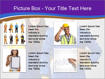 0000080205 PowerPoint Template - Slide 14