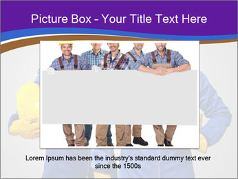 0000080205 PowerPoint Template - Slide 15