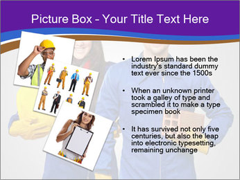 0000080205 PowerPoint Template - Slide 17