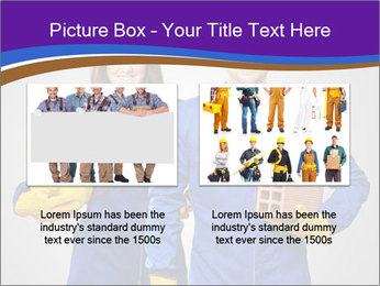 0000080205 PowerPoint Template - Slide 18