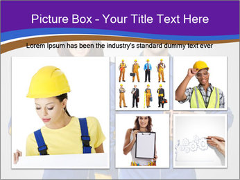 0000080205 PowerPoint Template - Slide 19