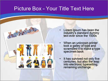 0000080205 PowerPoint Template - Slide 20