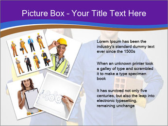 0000080205 PowerPoint Template - Slide 23
