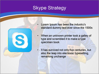 0000080205 PowerPoint Template - Slide 8