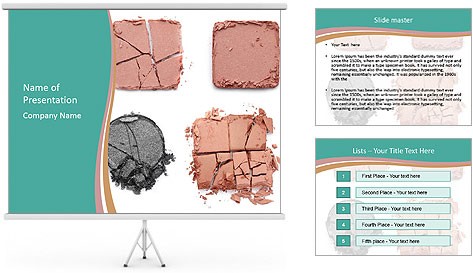 0000080207 PowerPoint Template