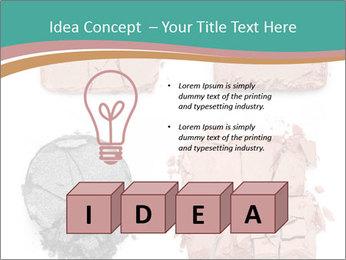 0000080207 PowerPoint Template - Slide 80