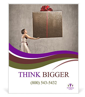 0000080208 Poster Template