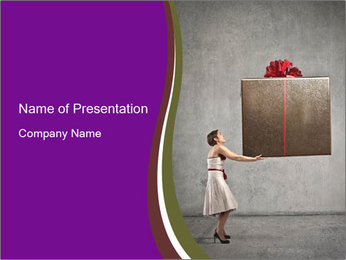 0000080208 PowerPoint Template - Slide 1