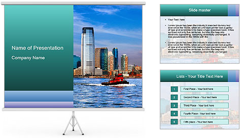 0000080209 PowerPoint Template