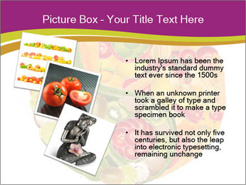 0000080211 PowerPoint Template - Slide 17