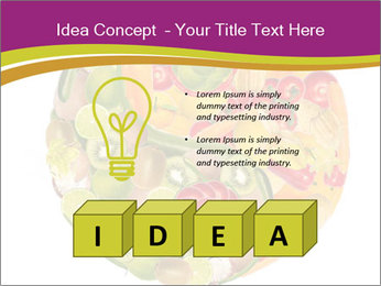 0000080211 PowerPoint Template - Slide 80