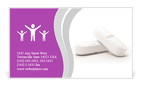 0000080213 Business Card Template