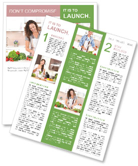 0000080214 Newsletter Templates